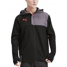 PUMA Pro Men's Track Jacket Black