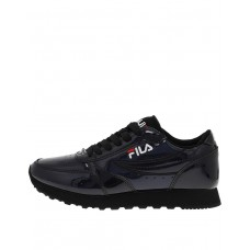 FILA Orbit F Low Black