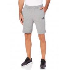 PUMA Essentials Sweat Short Grey