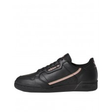 ADIDAS Continental 80 W All Black