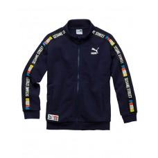 PUMA x Sesame Street Track Jacket Navy