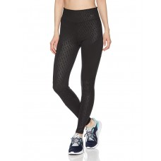 PUMA Bold Graphic Tight Black