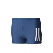 ADIDAS 3 Stripes Boxer Shorts Blue