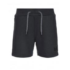 NAME IT Jungen Sweat Shorts Black