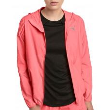 PUMA Ignite Hooded Wind Jacket Pink