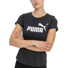 PUMA Essentials Women's Tee Grey