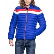 MZGZ Besty Jacket Mazarine