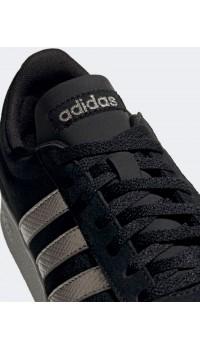 ADIDAS VL Court 2.0 Black