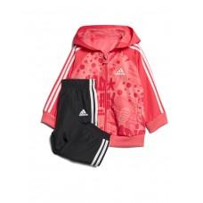 ADIDAS Leisure Gym Suit Pink