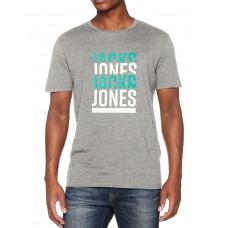 JACK i JONES Booster Tee Grey