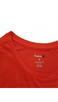 REEBOK S Faves Muscle Tank Red