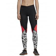 ADIDAS Alphaskin Long Performance Tights Black
