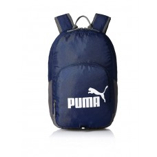 PUMA Plus Limestone Backpack Navy