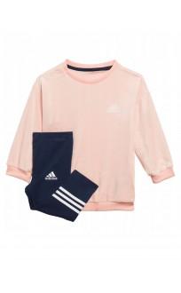 ADIDAS Velvet Set Pink