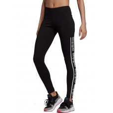 ADIDAS W 90S Leggings Black