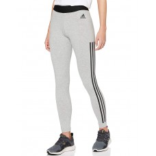 ADIDAS Mh 3S Tights Grey