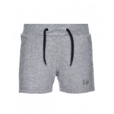 NAME IT Jungen Sweat Shorts Grey