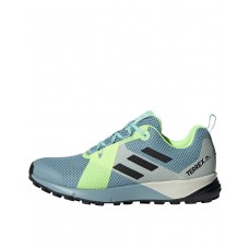 ADIDAS Terrex Two Trail Running Grey