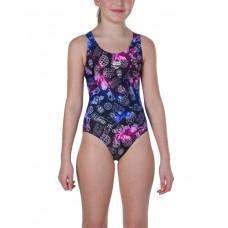 SPEEDO Star Wars Galaxy Cosmos Splashback Swimsuit
