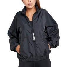 REEBOK Meet You There Woven Jacket Black