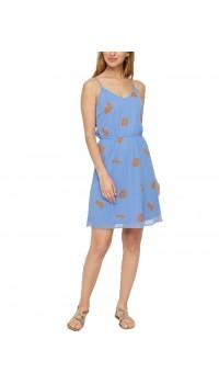 VERO MODA Kleid Dress Provence S