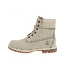 TIMBERLAND 6-Inch Premium Waterproof Boot Light Pink