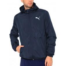 PUMA Windbreaker Solid Jacket