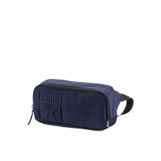 PUMA Small Waist Bag Navy