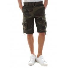 JACK i JONES Jj Cargo Shorts Green