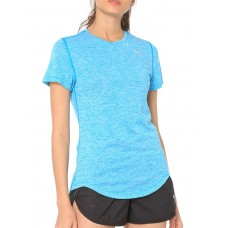 PUMA Epic Heather Tee Blue