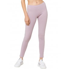 ADIDAS Trefoil Tights Purple