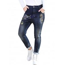 PAUSE Kayli Jeans Indigo
