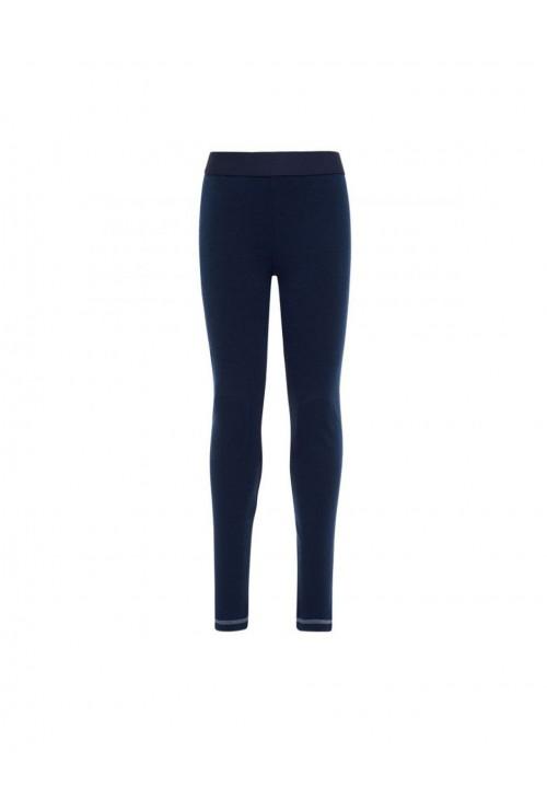 NAME IT Nitwilltoche Leggings Blue
