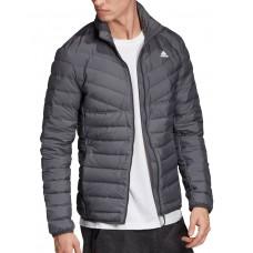 ADIDAS Varilite 3-Stripes Down Jacket Grey
