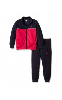 PUMA Fun Poly Suit Grey