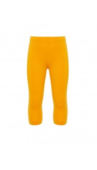 NAME IT CapriLeggings Yellow