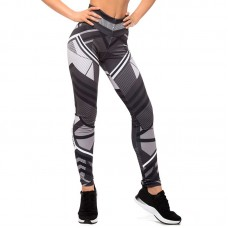 Дамски Клин EX FIT Legging Geometric