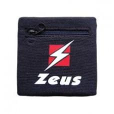 Накитник ZEUS Polsino Con Zip 01