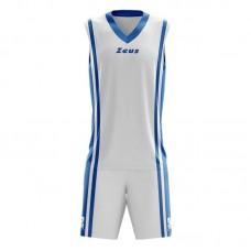 Баскетболен Екип ZEUS Kit Bozo 1602