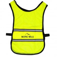 Елек MORE MILE Lumino Reflective Running Bib