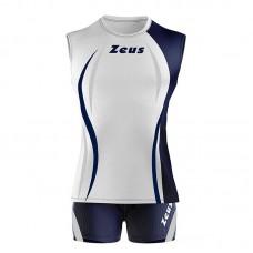 Дамски Волейболен Екип ZEUS Kit Klima 160122