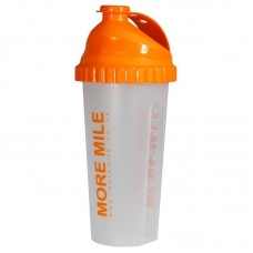 Шейкър MORE MILE 650ml Protein Shaker