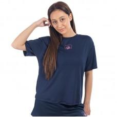 Дамска Тениска FLAIR Baggy T-Shirt SS20