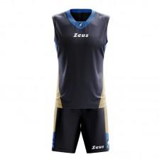 Баскетболен Екип ZEUS Kit King 010221
