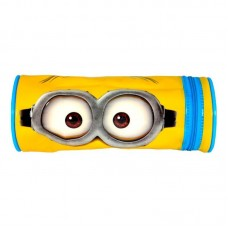 Несесер DESPICABLE ME Barrel Pencil Case