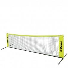 Мрежа За Фут-Тенис/Джитбол ZEUS Soccer Tennis Set 6 m