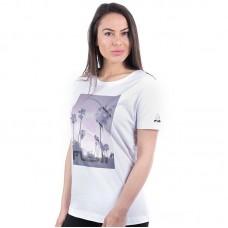 Дамска Тениска FLAIR Cali Bay T-Shirt