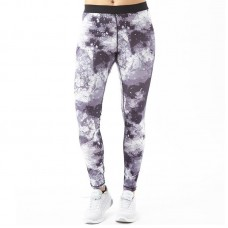 Дамски Клин MORE MILE Luna Graphic Ladies Running Tights