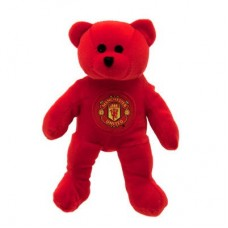 Плюшено Мече MANCHESTER UNITED Mini Bear SB
