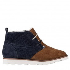 Мъжки Обувки ADIDAS Neo Desert Chill Boot Suede